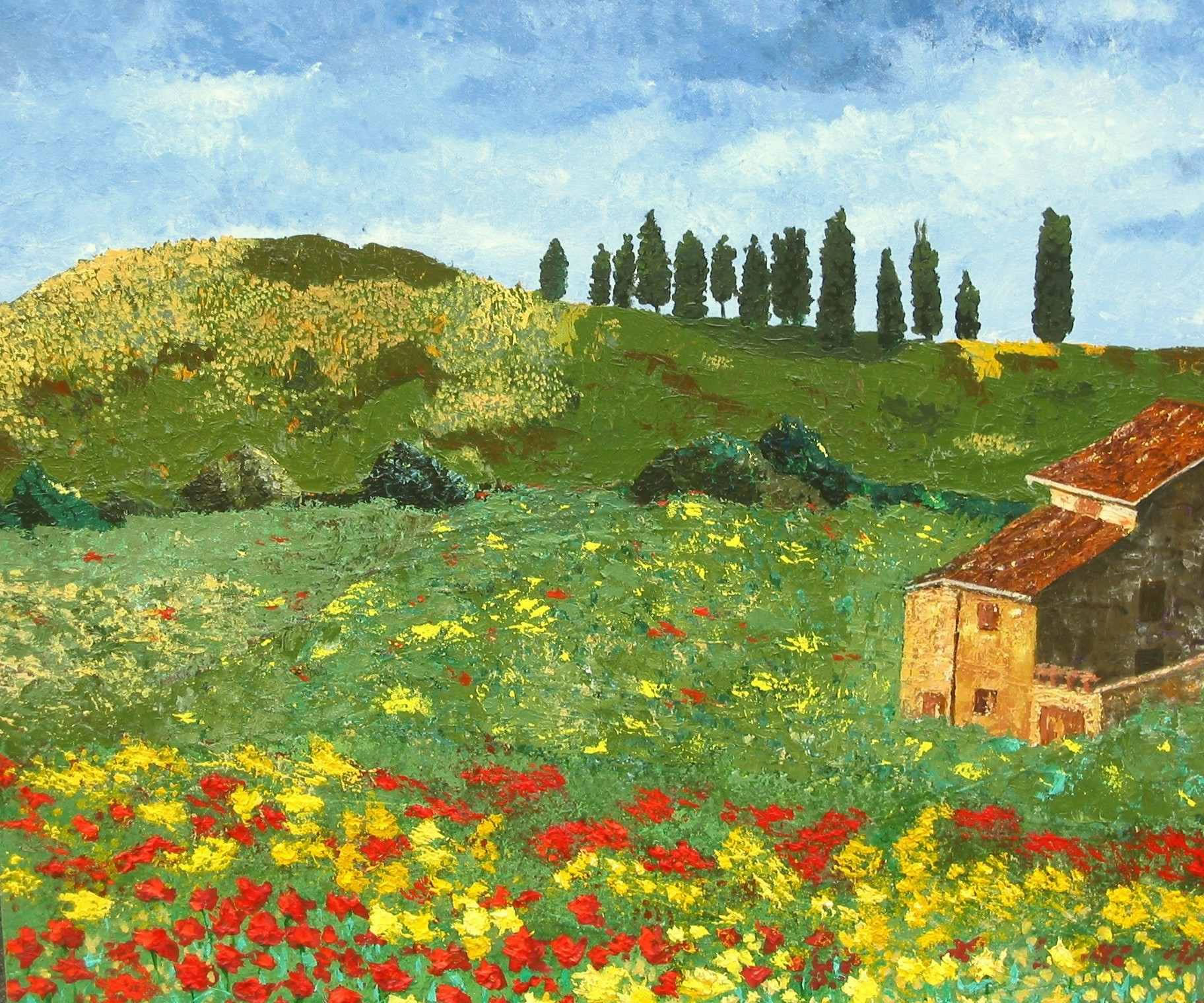 Various Paintings / italian landscape.jpg